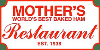Mothers Restaurant logo