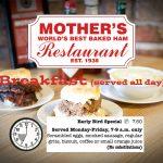 NOLA'S Best Breakfast Restaurants Serving All Day